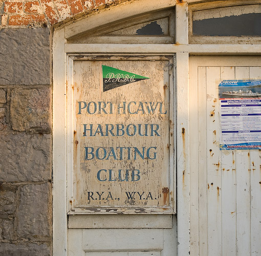 Porthcawl Harbour Boating Club